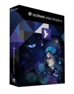 [PC] ACDSee Video Studio 3 бесплатно