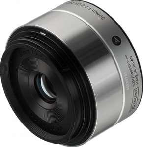 Объектив Sigma AF 30mm f/2.8 DN/A Micro Four Thirds