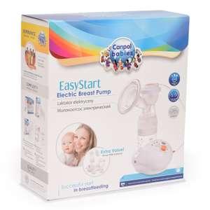 -40% на товары для кормления (например молокоотсос Canpol Babies EasyStart электрический)