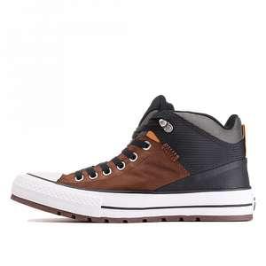 Мужские кеды Converse Chuck Taylor All Star Street Boot (размер 40)