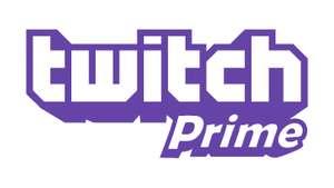 Twitch Prime на 7 дней бесплатно и внутриигровой лут