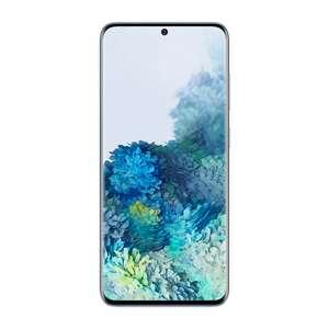 Смартфон Samsung s20 + наушники buds+