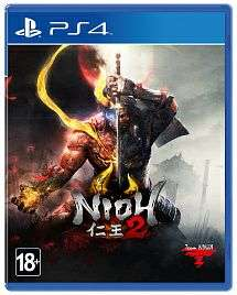 [PS4] Nioh 2