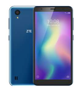 Смартфон ZTE Blade A5 32GB Black/Blue