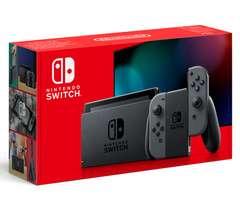 -10% в Мир Nintendo на все (например Switch 2nd за 20700 вместо 23000)