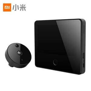 Дверной видео звонок с монитором Xiaomi Mijia Smart Cat Eye LSC-M01