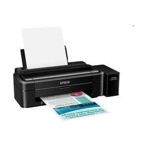 Принтер Epson L312 со скидкой 30%