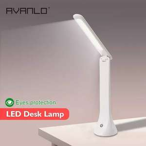 Настольная светодиодная лампа AVANLO