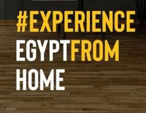Египет. Виртуальные исторические туры.