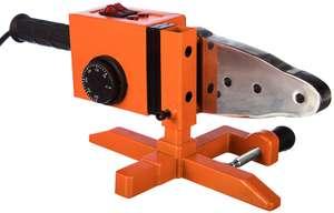 Аппарат для сварки пластиковых труб Gigant GPW-1700