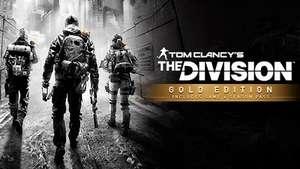 Tom Clancy's The Division Gold Edition с дополнительным купоном,кроме основной скидки, к Hallowen  (-6,66%) после новейшего обновления 1.8