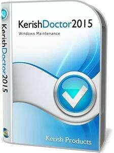 Kerish Doctor 2020 лицензия на год бесплатно