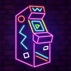 [iOS] Arcade Watch Games бесплатно (в т.ч. для Apple Watch)