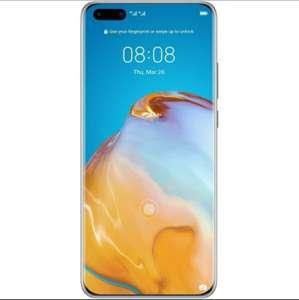 Huawei P40 Pro + freebuds 3 + (дает списать бонусы)