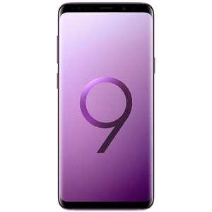 [не везде] Samsung Galaxy S9+ 256Gb (+5900 Бонусных рублей)