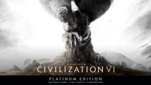 [PC] Sid Meier's Civilization VI : Platinum Edition