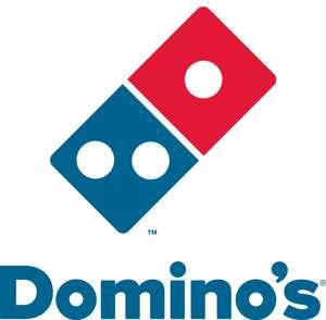 Скидка 50% в пиццерии Доминос пицца