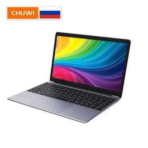 Ноутбук CHUWI HeroBook Pro 14,1 IPS FHD / Intel N4000 / UHD graphics 600 / ram LPDDR4 8 / ssd 256 /