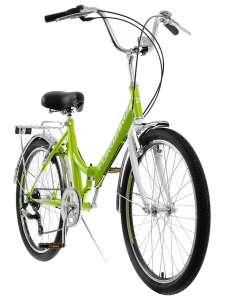 "Велосипед, FORWARD VALENCIA 24 2.0 (рост 16"") 2019-2020"