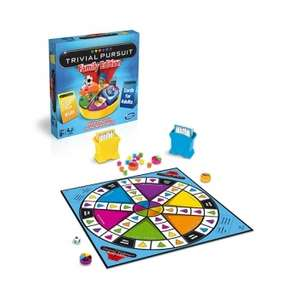 Настольная игра Trivial Pursuit от Hasbro в магазине Nils