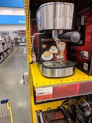 [Волгоград] Кофеварка POLARIS эспрессо PCM 4011 DV