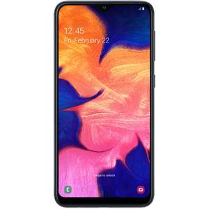 Смартфон Samsung Galaxy A10 (2019) 32Gb + бонусы