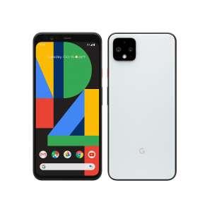 Google Pixel 4 за 500$ & 4XL за 600$