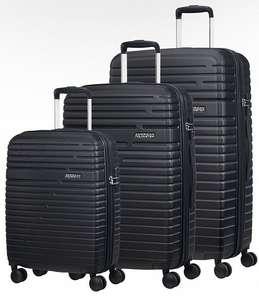 American Tourister (3 чемодана) в americantourister.ru