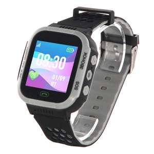 Часы с GPS трекером Jet KID Smart