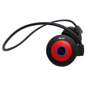 Спортивные наушники Bluetooth Akai HD-152BR