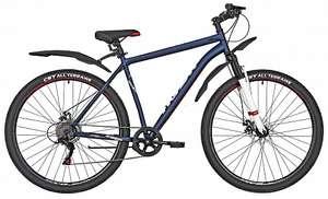 "Велосипед 29"" RX905 DISC ST 6ск RUSH HOUR"