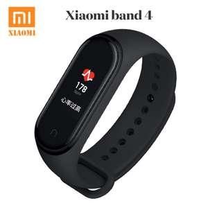 Xiaomi Mi Band 4 китайская версия
