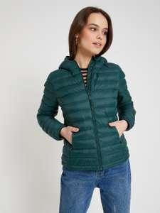 20% на весеннюю коллекцию в Sela (например женская тонкая стеганая куртка)