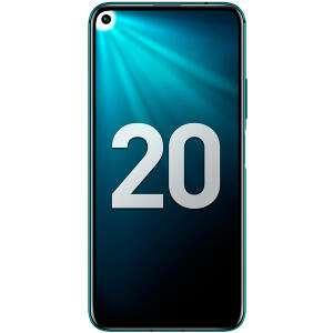 Смартфон HONOR 20 PRO RU (8+256 ГБ)