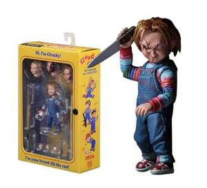 Игрушка 6'' Ultimate Ghosts Chucky