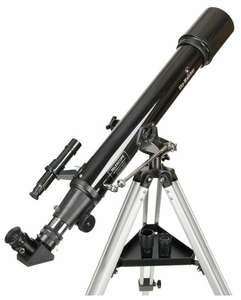 -20% на телескопы, бинокли и микроскопы (например Sky-Watcher BK 707AZ2)
