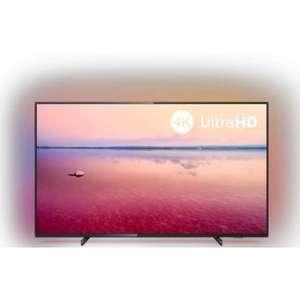 "Телевизор PHILIPS 50PUS6704/60 (50"" ,4K , AMBILIGHT , Dolby atmos,Dolby vision HDR10 , Smart) не все регионы"