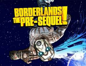 [PC, PS4, XB1] Десять золотых ключей для Borderlands: The Pre-Sequel