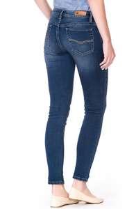 Женские джинсы Westland (размеры от 28 до 33)