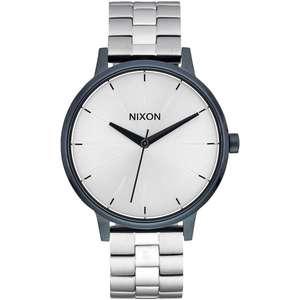 -12% дополнительно на товары со скидкой (например наручные часы Nixon Kensington)