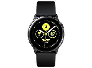 -2000₽ на Watch Active и Buds (напр. Смарт-часы Samsung Galaxy Watch Active)