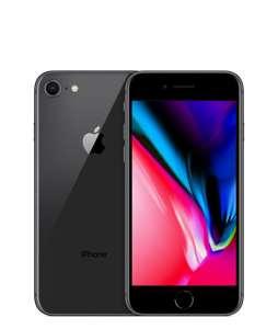 Смартфон Apple iPhone 8 Plus 64GB (MQ8M2RU/A)