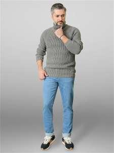 Джинсы Nescoly для высоких мужчин (размеры от 30 до 40)