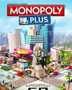 [PC, Uplay] Monopoly+ временно бесплатный доступ