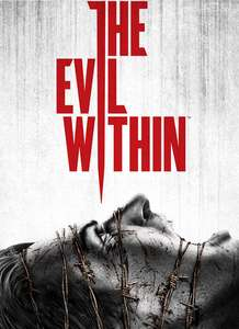 [PC] The Evil Within