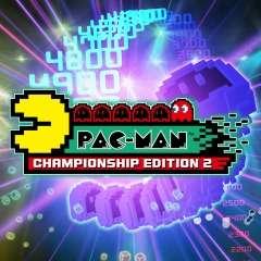 [PS4/Xbox/PC] Pac-man championship edition 2 бесплатно
