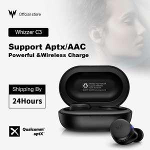Беспроводные наушники Whizzer C3 TWS