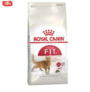 Корм для кошек Royal Canin Fit 32 2 кг