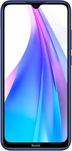 Redmi note 8T 32 Gb (64 Gb за 10990 ₽)