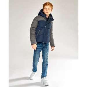 -7% дополнительно на всё (например, куртка Futurino Fashion)